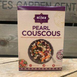 Al Fez- Pearl Couscous 200g