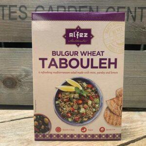Al Fez-Bulgar Wheat Tabouleh 150g