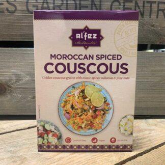 Al Fez- Moroccan Spiced Couscous 200g