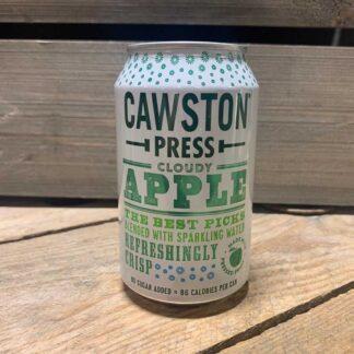 Cawston Press - Cloudy Apple Juice 330ml