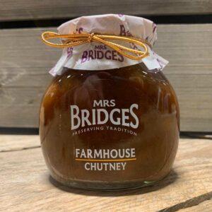 Mrs Bridges Farmhouse Chutney 300g