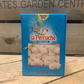 La Perruche, Sugar Cube White 500g