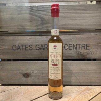 The Sweet Potato Spiced Rum Spirit 50cl