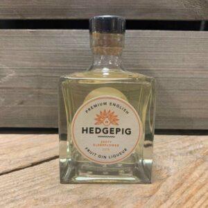 Hedgepig Zesty Elderflower Gin 500ml
