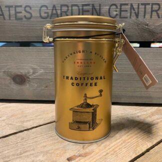 Cartwright & Butler Cafe York Blend Coffee 227g (Tin)