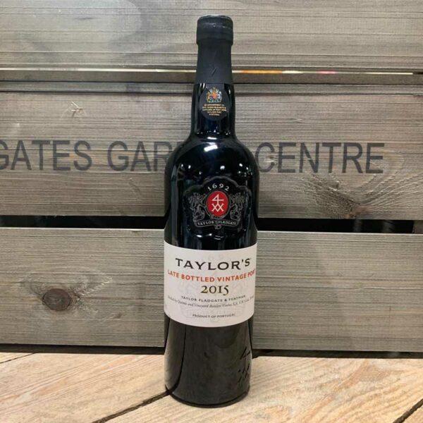 Taylors Late Bottled Vintage Port 75cl