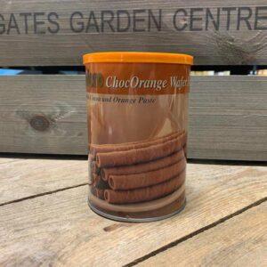 Bolero Chocolate & Orange Wafer 400g