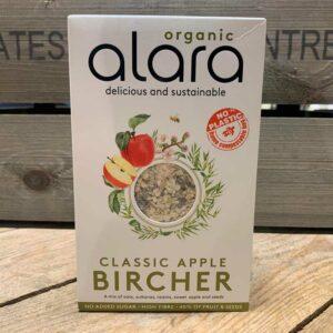 Alara Organic Classic Apple Bircher Muesli 450g