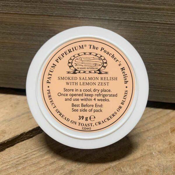 Patum Peperium- The Poacher's Relish 40g