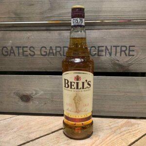 Bells Blended Scoth Whisky 70CL.