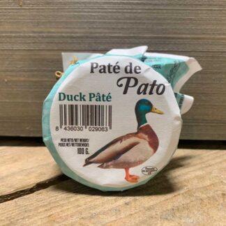 Don Gastronom- Duck Pate 100g