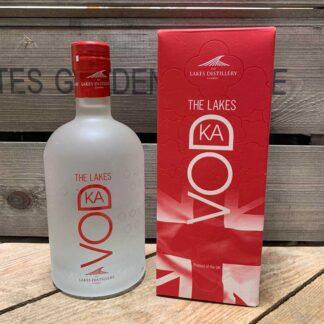 The Lakes Vodka 70cl.