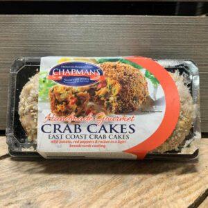 Chapmans East Coast Crab Cakes