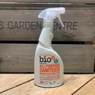 Bio-D Co All Purpose Sanitising Spray 500ml