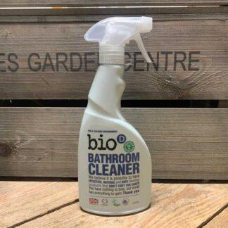 Bio-D, Bathroom Cleaner