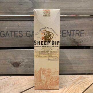 Sheep Dip Blended Malt Whisky -700ml