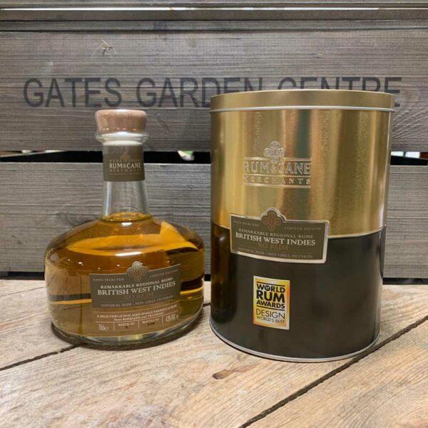 British West Indies Rum 70cl