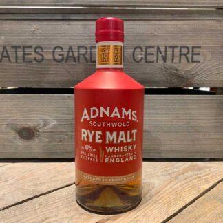 Adnams Rye Malt Whisky, 70 cl