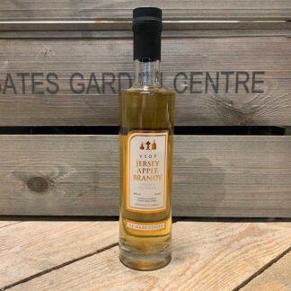 La Mare Wine Estate - VSOP Jersey Apple Brandy -35cl
