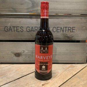 Harveys Medium Dry Sherry 75cl