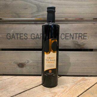 La Mare Wine Estate - Jersey Cream Liqueur -75cl