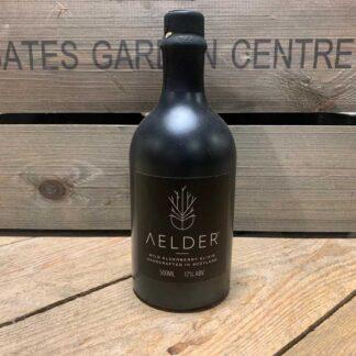 Aelder - Wild Elderberry Liqueur 500ml