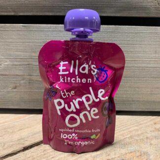 Ella's Kitchen The Purple One 90g