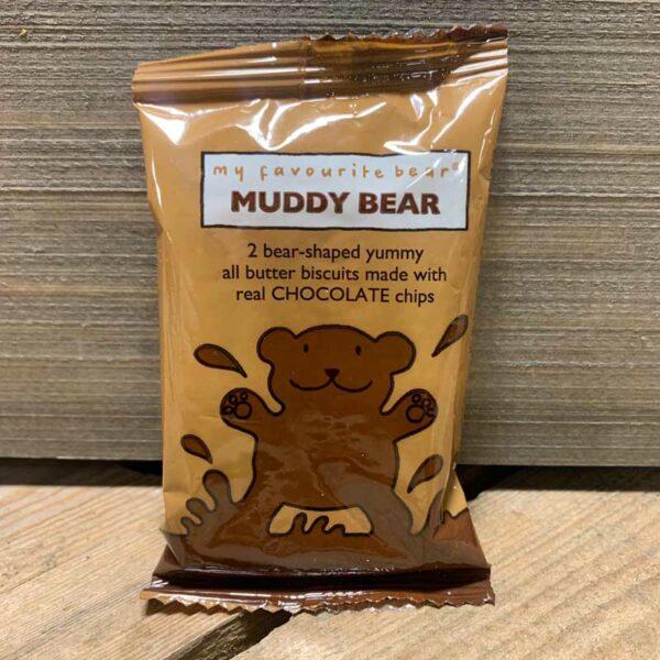 My favourite Bear Muddy Bear 25g