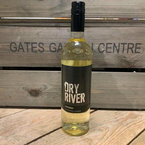 Dry River Chardonnay Australia 75cl