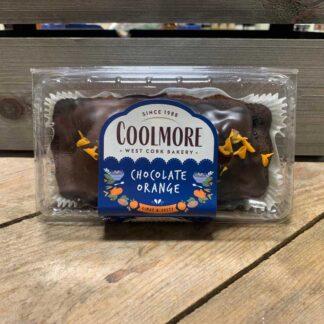 Coolmore Choc Orange Cake 400g
