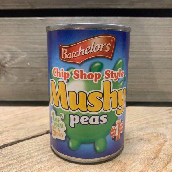 Batchelors- Mushy Peas 300g