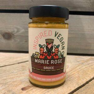 Inspired Vegan Marie Rose Sauce 210g