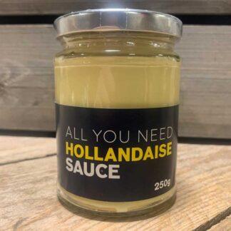 all you need - Hollandaise Sauce 250g