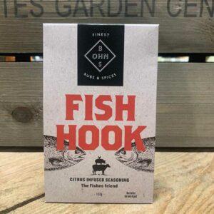 Bohns Fish Hook 100g