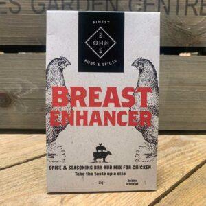 Bohns Breast Enhancer 125g