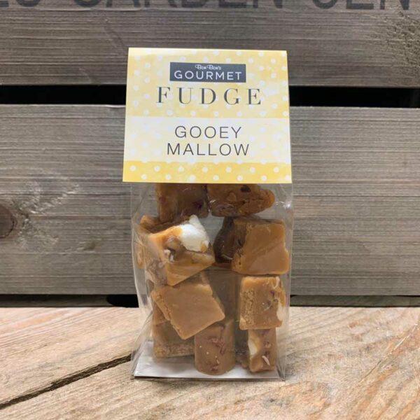 Bon Bon's Gooey Mallow Fudge 150g