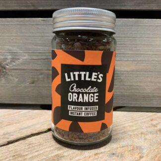 Littles Coffee - Chocolate Orange