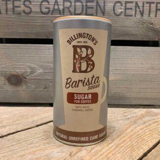 Billingtons - Barista Sugar for Coffee
