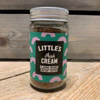 Littles Coffee - Irish Cream