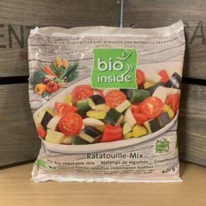 Bio Inside- Ratatouille 400g