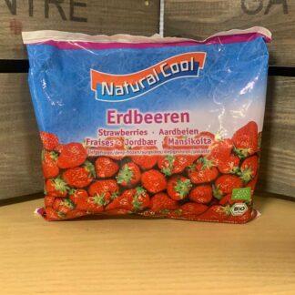 Natural Cool - Strawberries 300g