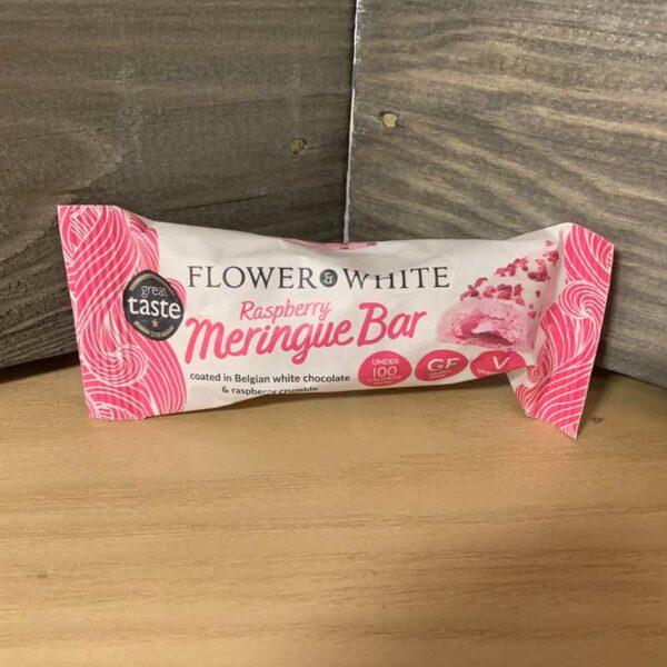 GF Raspberry Meringue Bar 23.5g