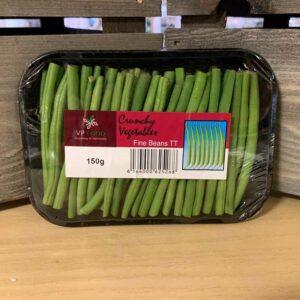Fine Beans PrePack (Price each)