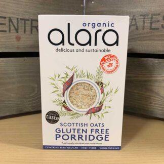 Alara GF Scottish Porridge