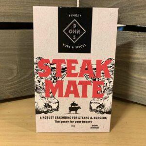 Bohns Steak Mate 125g