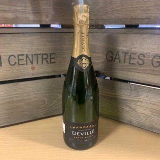 Champagne Jean Paul Deville Carte Noir 750ml 12%