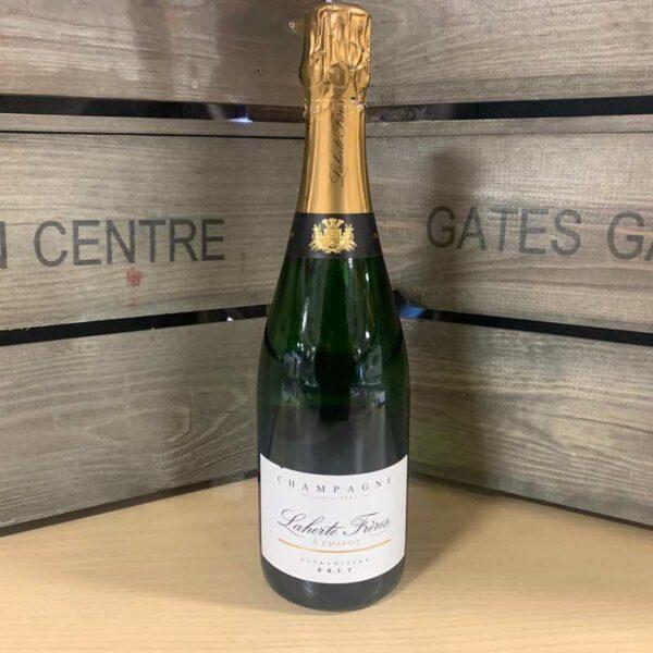 Laherte Freres Ultradition Brut Champagne 75cl
