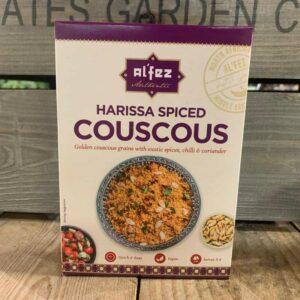 Al Fez- Harissa Spiced Couscous 200g