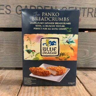 Blue Dragon Panko Breadcrumb Mix 120g