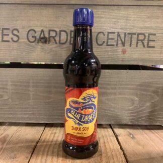 Blue Dragon Dark Soy sauce 375ml